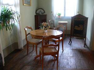 Mendelssohnhaus Kabinett