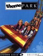 Theme park game