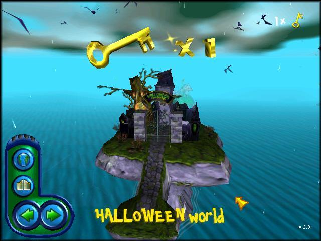 Halloween World   Bullfrog Productions Wiki   FANDOM powered