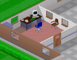 GPs Office