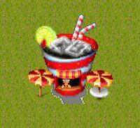 Theme Park Pokey Cola