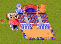 Theme park Clown Act