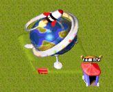 Theme park Planet Rocket