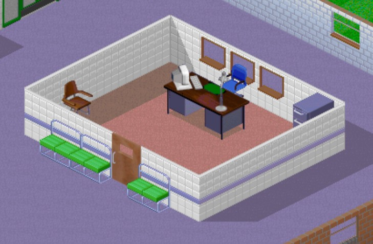 Superb Hospital Rooms Bullfrog Productions Wiki Fandom Powered Download Free Architecture Designs Scobabritishbridgeorg