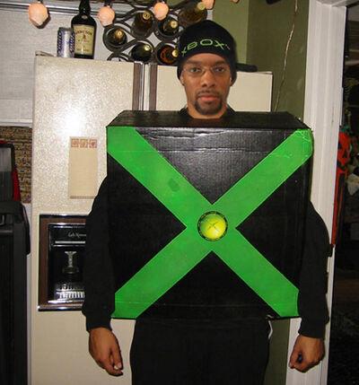 Regis xbox