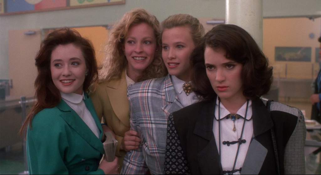 The Heathers | Bullies Wiki | Fandom