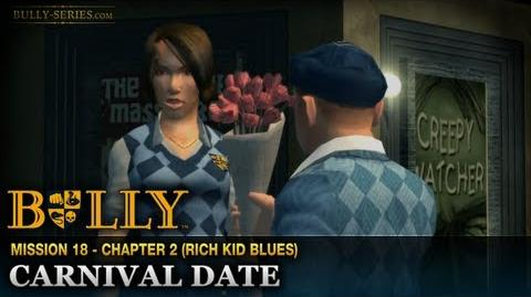 Carnival Date - Mission 18 - Bully Scholarship Edition