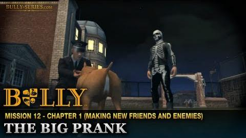 The Big Prank