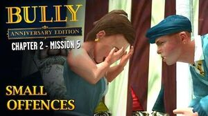 Bully Anniversary Edition - Mission 19 - Small Offences (All Garden Gnomes location)