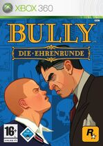 BullyCover