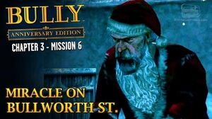 Bully Anniversary Edition - Mission 32 - Miracle on Bullworth St.