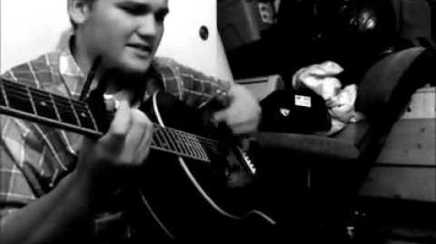 Adam's Song - Cover by Tim Snider