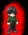 Nero, bully OC