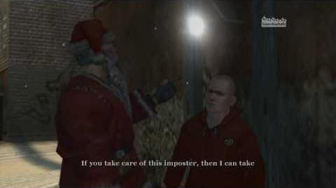 -HD- Bully Scholarship Edition- 32 Miracle on Bullworth St.