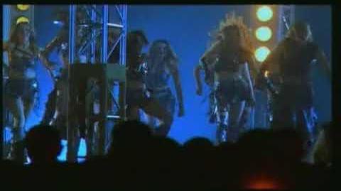 Ruslana - Wild Dances (official video) HQ