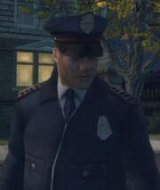 Officer Ivanovich