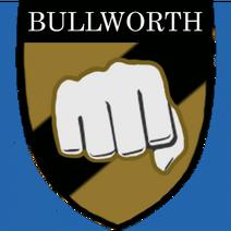 Bully Logo Alpha