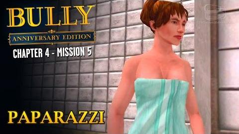 Bully Anniversary Edition - Mission 48 - Paparazzi