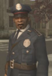 Officer Williams