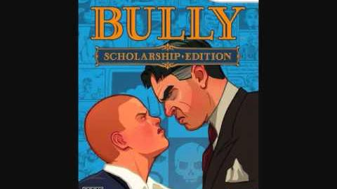Bully Scholarship Edition - Russell in The Hole