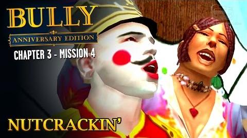 Bully Anniversary Edition - Mission 30 - Nutcrackin'