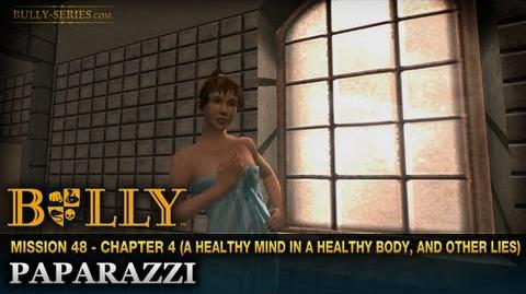 Paparazzi - Mission 48 - Bully Scholarship Edition