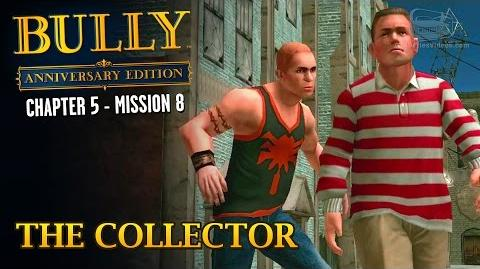 Bully- Anniversary Edition - Mission -60 - The Collector