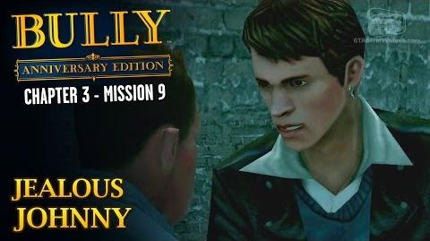 Bully Anniversary Edition - Mission 35 - Jealous Johnny