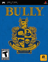 Bully for PlayStation Portable