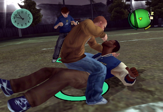 Fighting | Bully Wiki | FANDOM powered by Wikia