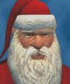 Fake Santa