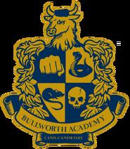 Bully Logo Beta 1