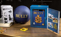 Bully Collector's Edition