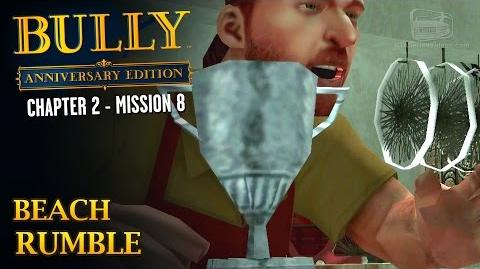 Bully Anniversary Edition - Mission 22 - Beach Rumble