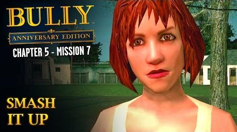 Bully Anniversary Edition - Mission 59 - Smash It Up