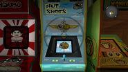 Nut Shots Arcade