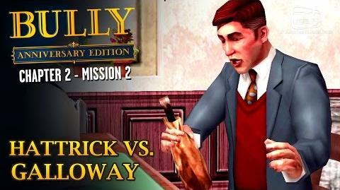 Bully Anniversary Edition - Mission 16 - Hattrick vs