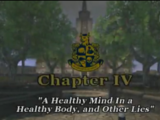 Chapter IV