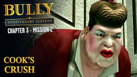 Bully Anniversary Edition - Mission 28 - Cook's Crush