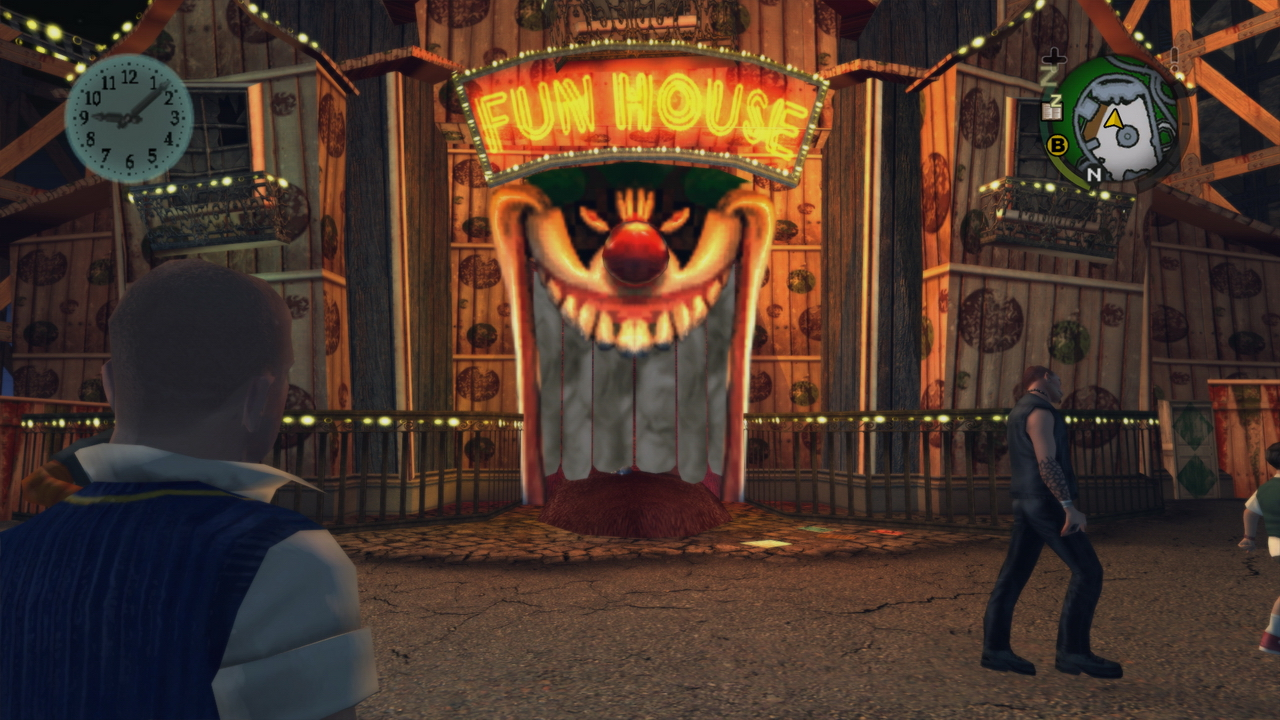 Lovely Fun House