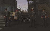 Bullworth Police