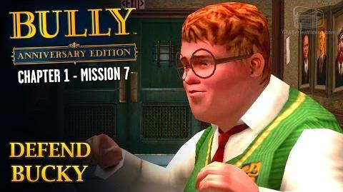 Bully Anniversary Edition - Mission 7 - Defend Bucky