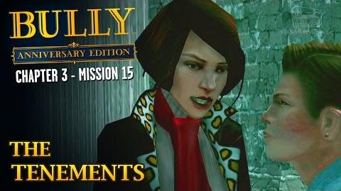 Bully Anniversary Edition - Mission 41 - The Tenements
