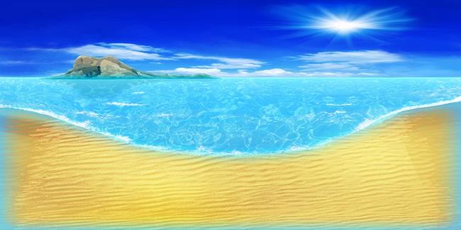 Beach BFull