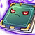 Bookvil icon