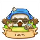 Location farm icon