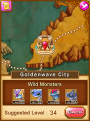 Location-goldenwave city