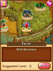 Location-farm