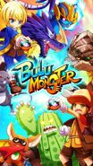 Bulu Monster wallpaper2