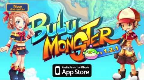BuluMonster 1.2.1 Update Trailer